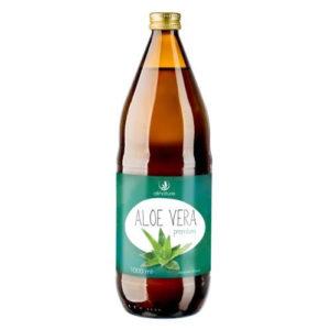 Aloe vera Premium šťáva Allnature