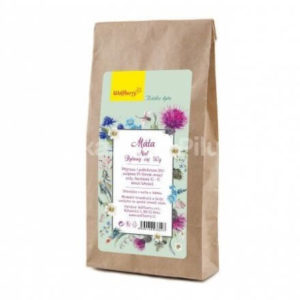 Máta bylinný čaj 50 g