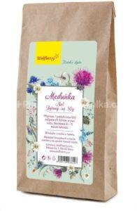 Meduňka nať bylinný čaj 50 g
