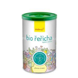 Řeřicha BIO semínka na klíčení
