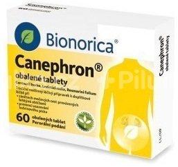 Tablety Canephron tbl. obd. 60