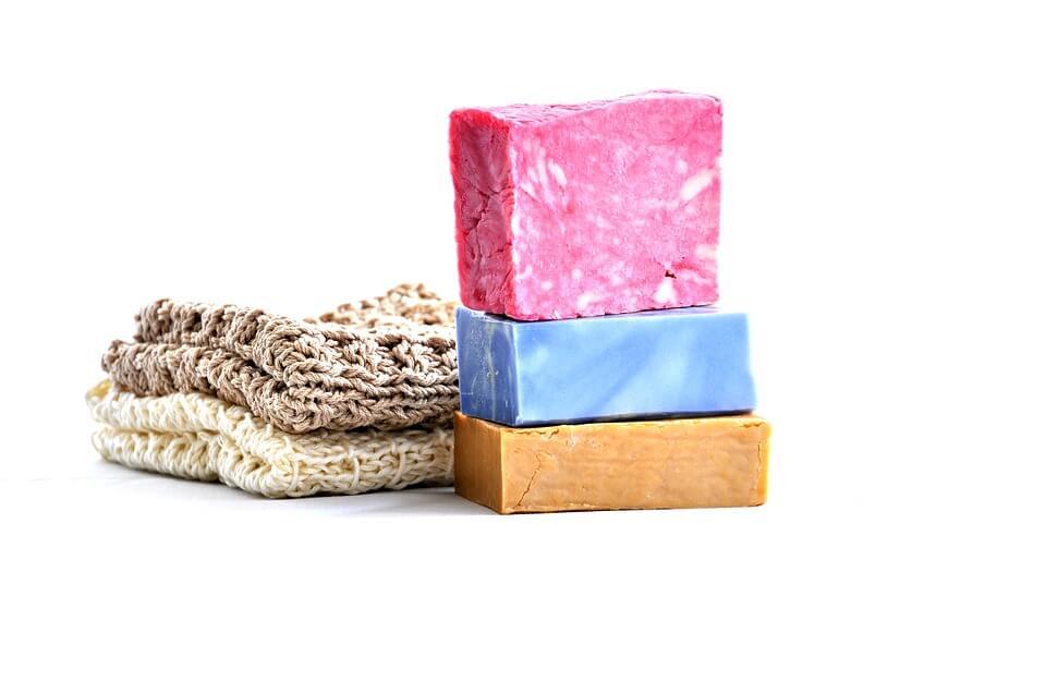Bylinky pro výrobu domácí kosmetiky